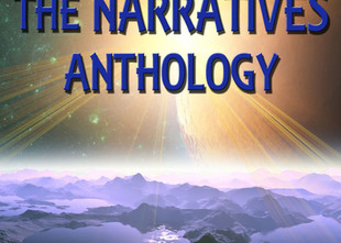 The Narratives: Anthology Available On Amazon And CreateSpace