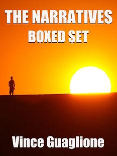 The Narratives Boxed Set