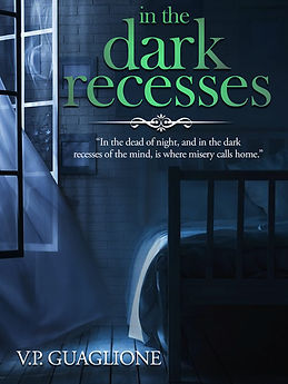 In The Dark Recesses...