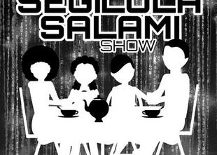 My Appearance on the Segilola Salami Show