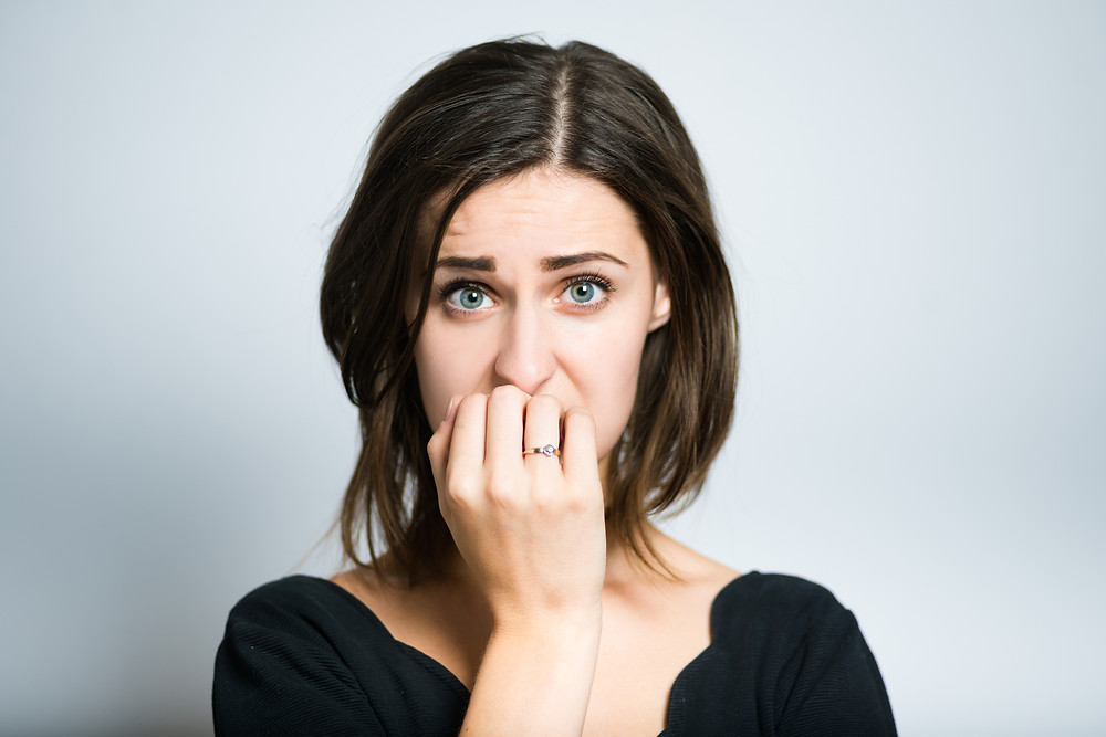 Panic Disorder Linked With Less Assertiveness: 8 Steps To Being More Assertive