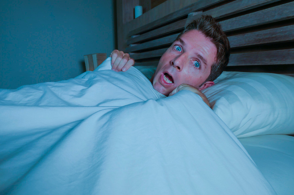 Can You Have a Panic Attack While Asleep?