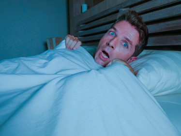 Can You Have Panic Attacks In Your Sleep?