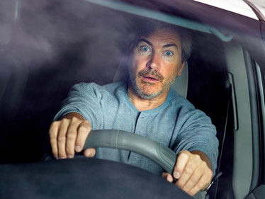 How To Stop Panic Attacks While Driving