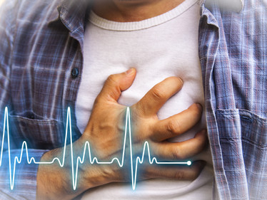 Panic Attack vs Heart Attack: How Can You Tell the Difference?