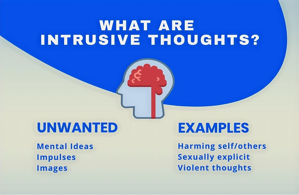 How to Beat Intrusive Thoughts