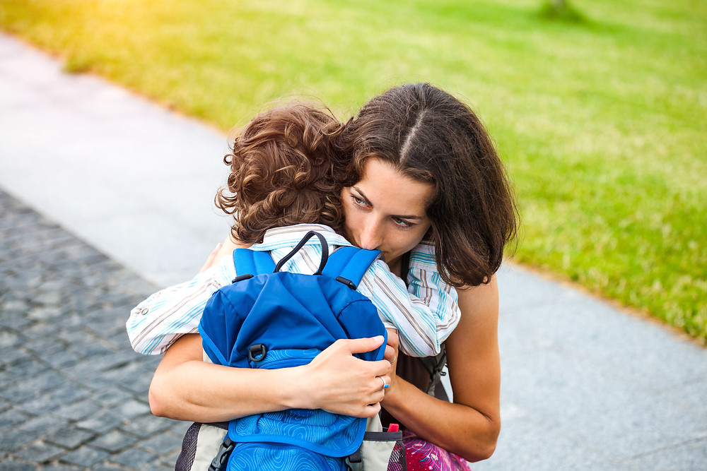 5 Effective Ways to Help your Toddler with Separation Anxiety