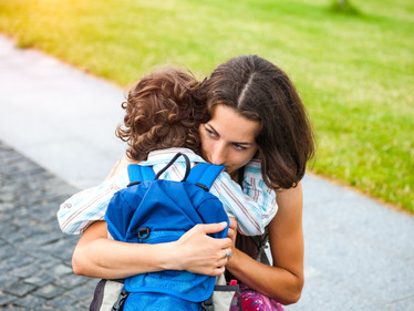 Separation Anxiety - 5 Effective Ways to Help your Toddler