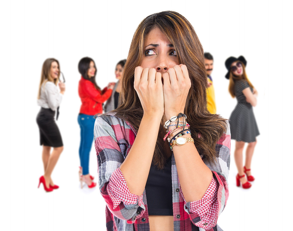Social Anxiety Disorder, social phobia