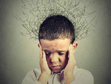 Anxiety in Children - How To Help A Child With Worries