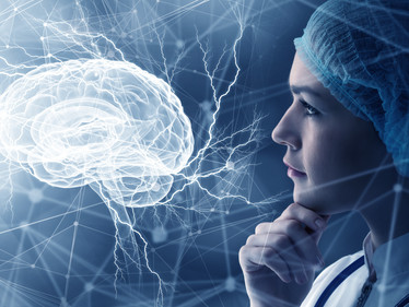 Neuroscience Uncovers The Power Of Your Thoughts Over Fear And Anxiety