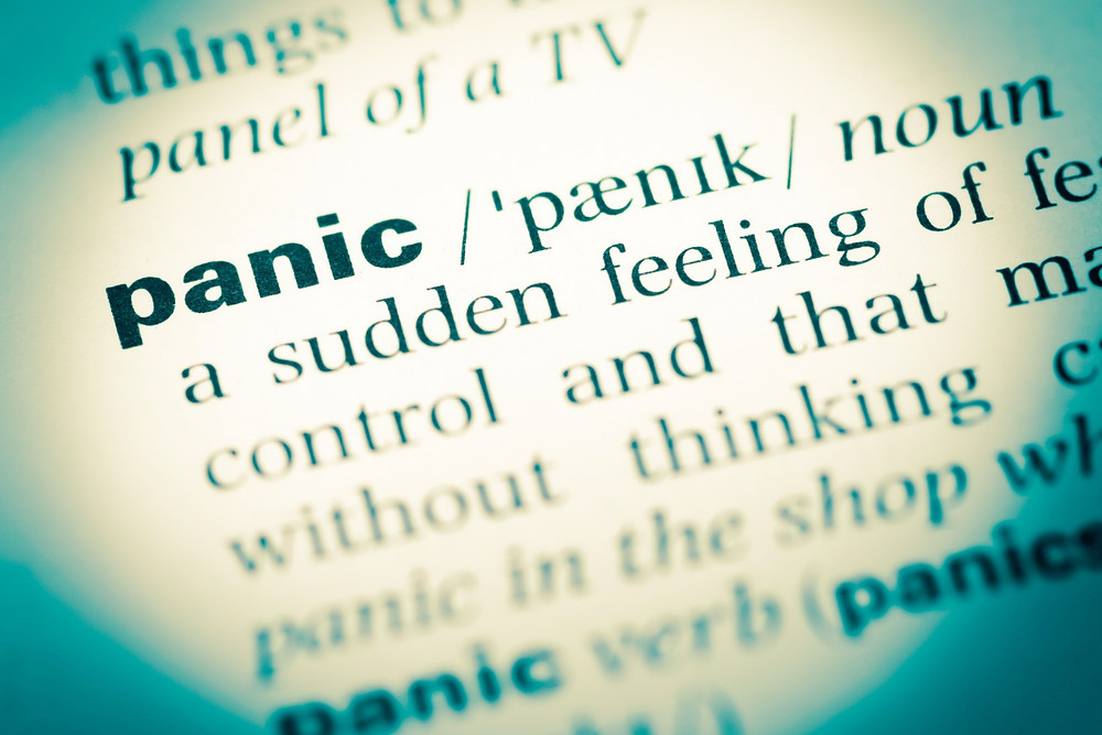 How to Stop A Panic Attack: 7 Steps