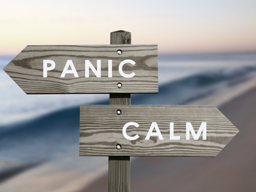 What To Do In A Panic Attack: 4 Great Ways To Cope