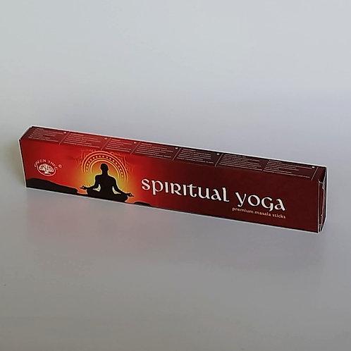 Spiritual Yoga Räucherstäbchen