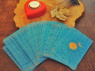 Einführung ins Kartenlegen