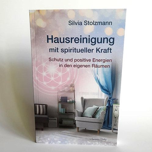 Hausreinigung mit spiritueller Kraft