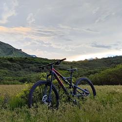 UT.sunrise.ride.