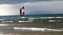 stormy winds _#kitedose