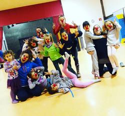 Extraescolar circ