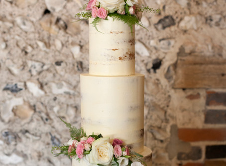 Confused about different cake styles and icings? You are not alone.