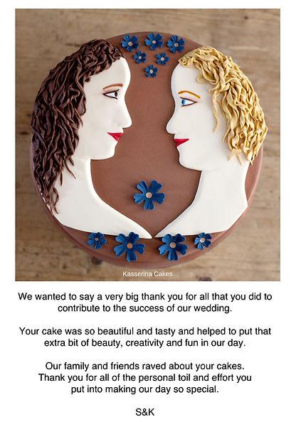790 Karen and Sarah profiles 28th July 1