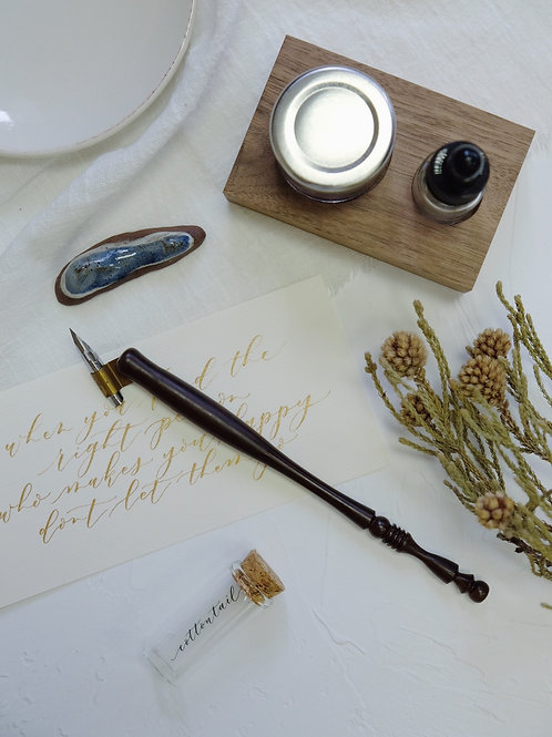 calligraphy toolkit