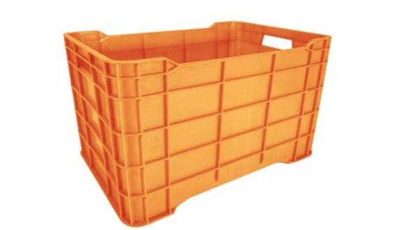 Caja Marlen cerrada Material reciclado