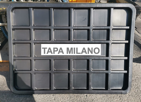 Tapa para Contenedor Milano