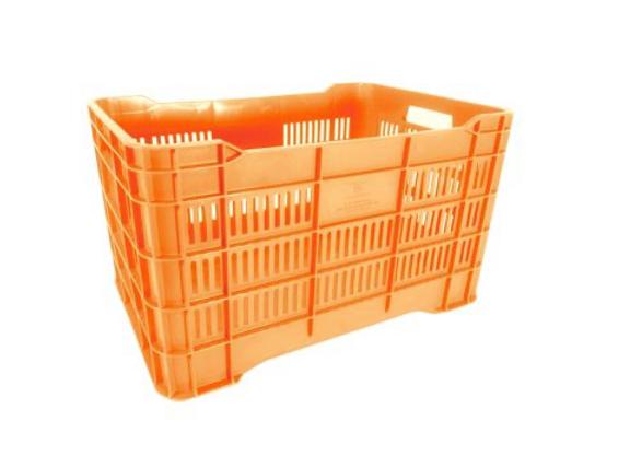 Caja Walterino calada Material reciclado