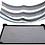 Thumbnail: Charola Tapete con accesorios