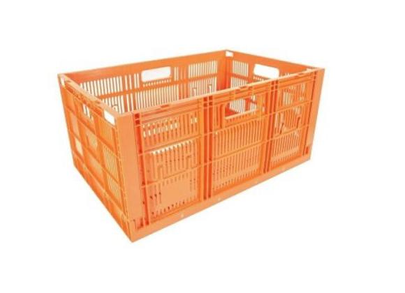 Caja colapsable 28 Material reciclado
