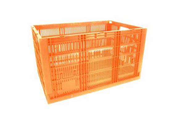 Caja colapsable 34 Material reciclado