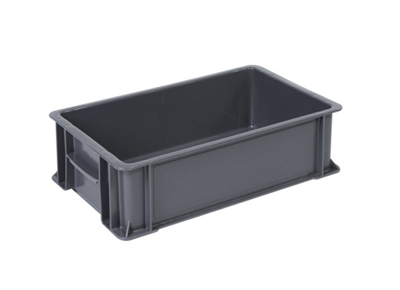 Caja Industrial baja 1