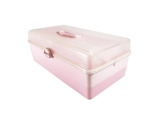 Caja para herramienta o cosmeticos