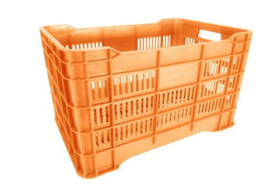 Caja Maria calada Material reciclado
