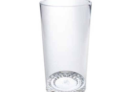 Vaso Mx Cristal 12Oz