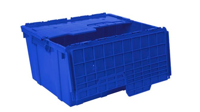 Caja de bisagras 60-32 con tapa