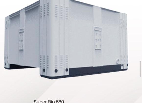Super BIN 580