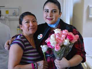 Mujeres AMANC