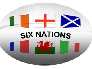 Six Nations at Clubhouse Successful