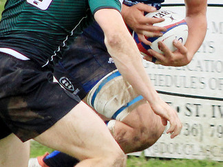 Sidmouth Overcome as Hakes Take Bonus Point Win