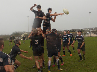 Colts in East v West battle