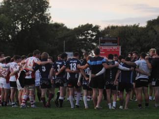 Plymstock Albion Oaks Match Preview