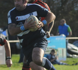 Hakes Remain Unbeaten at Home
