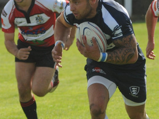 Strong Squad Selected for Bude