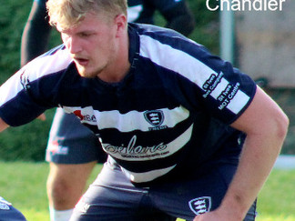 Squad for Exeter University Match Announced
