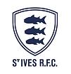 St Ives SW RFC logo