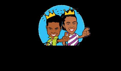 Hey Black Child Logo