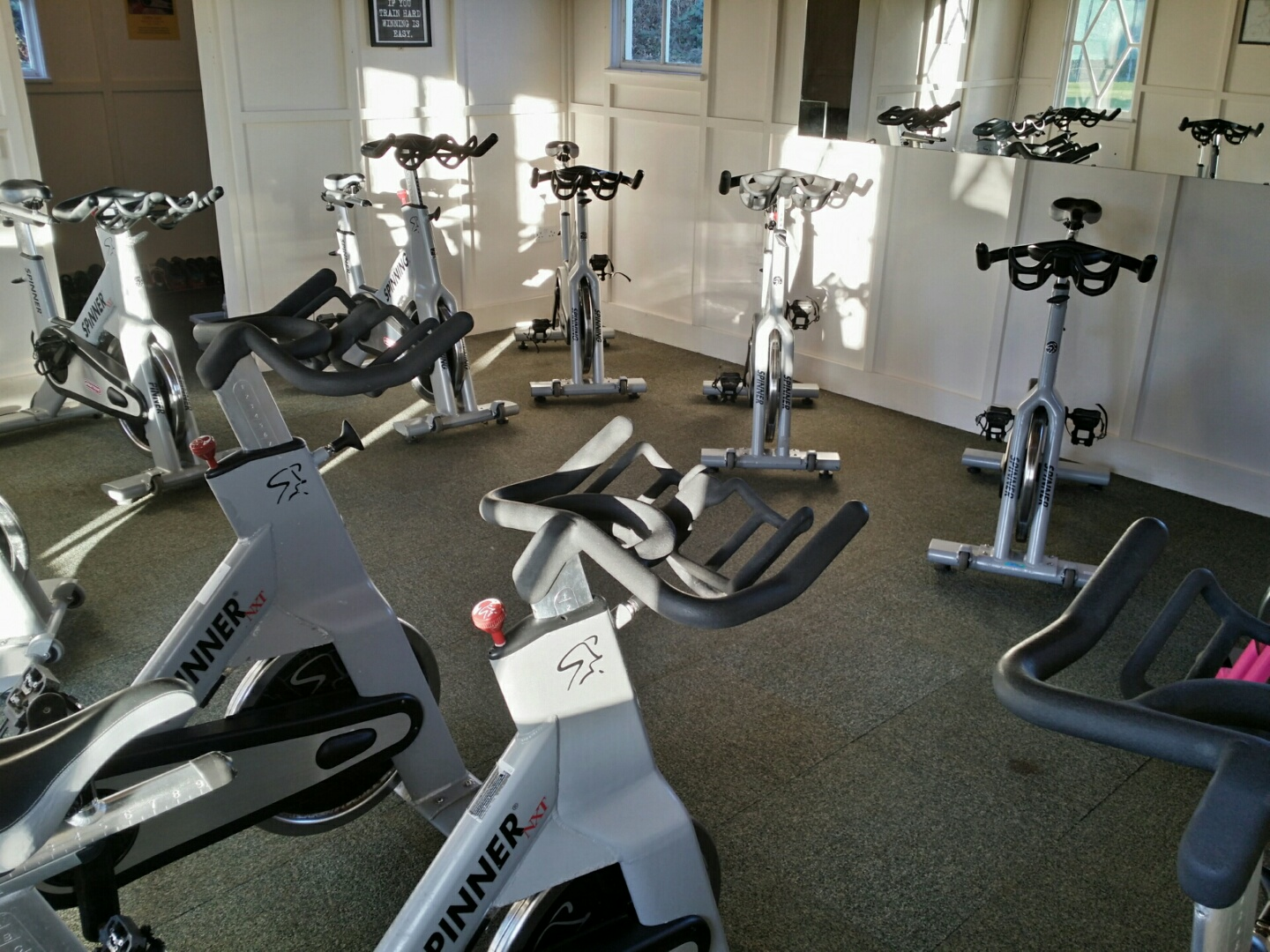 Cycle4Fitness Fitness Northampton
