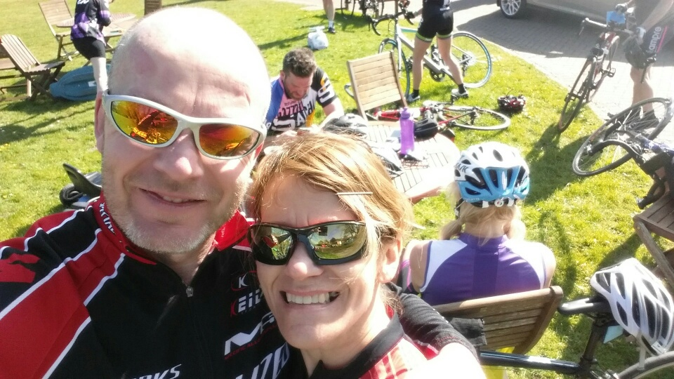 Cycle4Fitness Sunday Ride Out